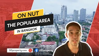 City Living, Local Life: ON NUT
