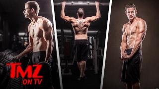 Tarek El Moussa: REVENGE BODY!!! | TMZ TV