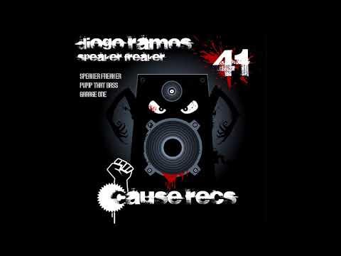 Diogo Ramos - Garage One
