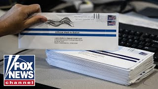 DOJ orders Pennsylvania county to act after military ballots found discarded