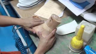 Custom Orthopedic Footwear Manufacturing
