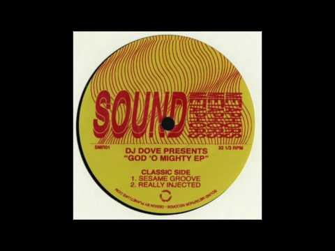DJ Dove - Sesame Groove Mp3