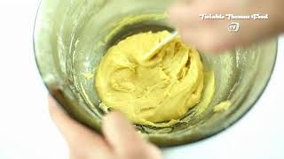 The Yummilicious GINGER BISCUITS