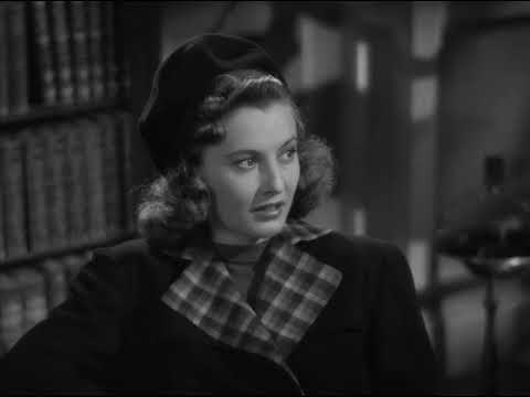 "Studio 39 TV: 1941 ""Meet John Doe"" Comedy Romance W/ Gary Cooper, Barbara Stanwyke."