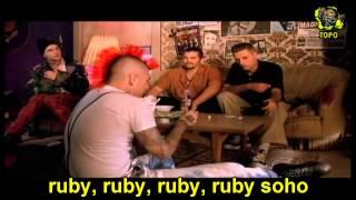 rancid - ruby soho (subtitulado en español)
