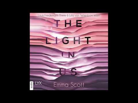 The Light in Us YouTube Hörbuch Trailer auf Deutsch