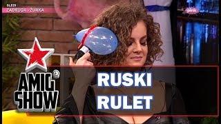Ruski Rulet - Ami G Show S12 - E13