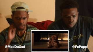 Cardi B - Bodak Yellow [OFFICIAL MUSIC VIDEO] - [REACTION]