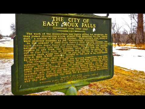 Marking Sioux Falls History: City Of 'East' Sioux Falls