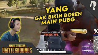 Download Mp3 Yang Ga Bikin Bosen Main Pubg | Pubg Highlight #19