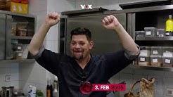 Kitchen Impossible   Staffel 4   Ab Sonntag,  03.02., 20:15 Uhr bei VOX und auf Abruf bei TV NOW