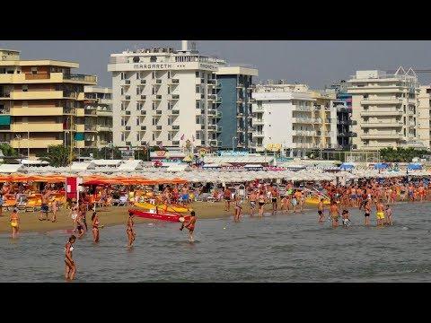 Riccione, Italy (Full HD)