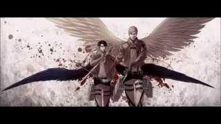 Shingeki no Kyojin - Wings of Freedom - Kapitel 2 Für dich, für uns, für mich