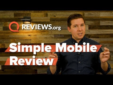 Simple Mobile Review | Is It the Best Of Prepaid Cell Phone Providers?