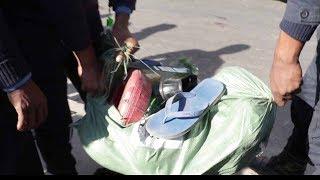 भयानक दुर्घटना दमकमा।। accident in damak