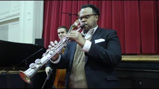 BJ Simmons Quartet (You Don