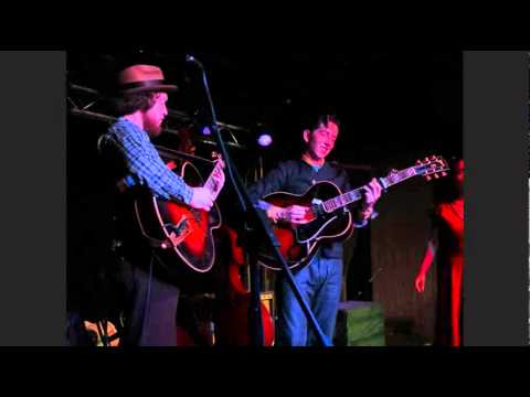 Pokey LaFarge Complete Concert (Audio) - Dallas, TX 04-17-15