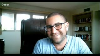 (Raw and Uncensored) Bitcoin Foundation Founder, Charlie Shrem Interviews Scott Scheper of XYO