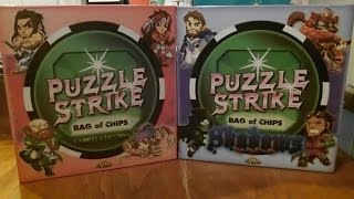 Puzzle Strike Game Review