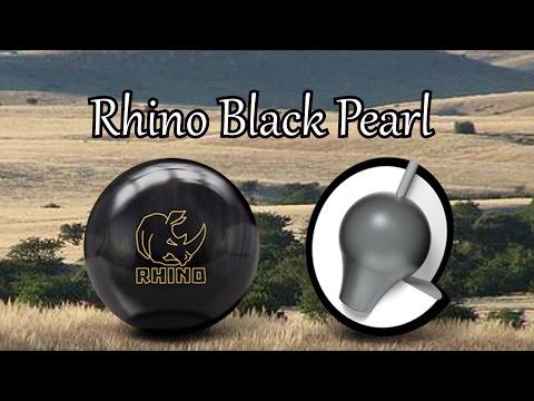 Rhino Black Pearl Ball Review