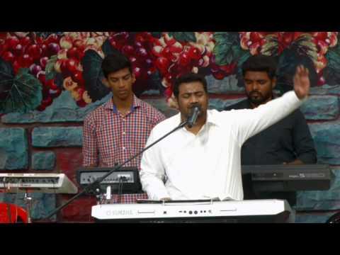 Tamil Praise & Worship Songs [04/06/2017]