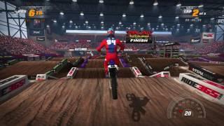 Salt Lake City 2017 Supercross Track : Mx Vs Atv Supercross Encore