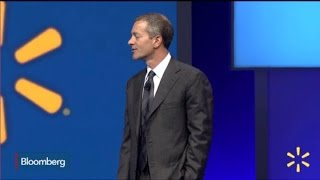 Sam Walton's Grandson-in-Law to Be Next Wal-Mart Head