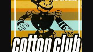 Cotton Club-Hear The Drummer (Cotton Club
