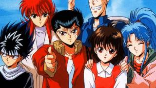 Smile Bomb - Yu Yu Hakusho - English Fandub