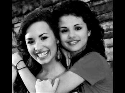 The Gift Of A Friend - Demi Lovato _ friendship