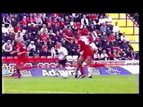 2001 - 2002 Bristol City