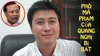 Con rể ủy viên bộ chính trị Phạm Quang Nghị, Nguyễn Văn Dương bị bắt cùng Nguyễn Thanh Hóa C50