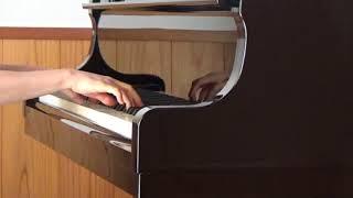 「さよならの夏~コクリコ坂から~」 コクリコ坂から ピアノ・ソロ 本当に弾きたい スタジオジブリ ランキング30 中級対応.