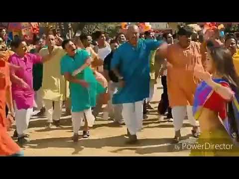 Asia hot navel in Hindi movie