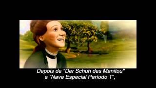 Lissi und der Wilde Kaiser Trailer Legendado PT-PT