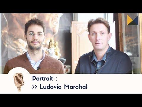 PORTRAIT : LUDOVIC MARCHAL - BROCANTEUR & AGENT IMMOBILIER (1/2)