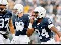 Video recap: Penn State football defeats Army 20-14