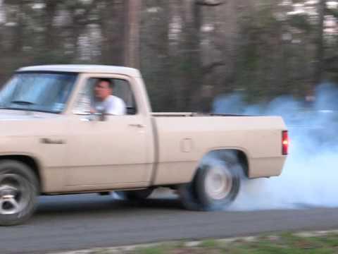 440 Dodge Truck