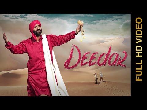 New Punjabi Songs 2016 || DEEDAR || Paramjit Pammi feat. Arwinder Raikoti|| Punjabi Songs 2016
