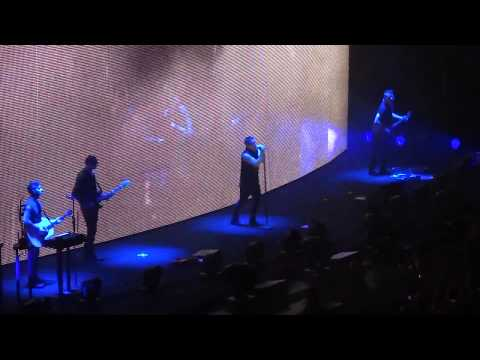 Nine Inch Nails - Tension Tour - Live in St. Paul MN - Xcel Energy Center 2013 (HD)