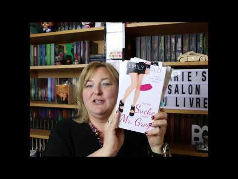 Marie's Salon du Livre Abgeschlossene Reihen in meinem Regal