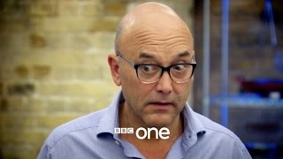 Masterchef: Series 11 Launch Trailer - BBC One