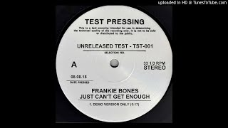 Just Cant Get Enough  Frankie Bones ... @ www.OfficialVideos.Net