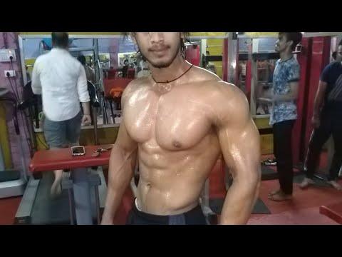 DK fitness club arbaz Hussain