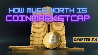 Bitcoin & Cryptocurrencies Course   How Much is the Crypto Market worth