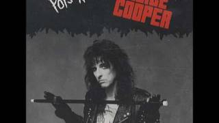 Скачать Alice Cooper Poison