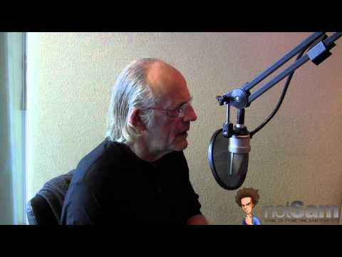 Christopher Lloyd on Back to the Future & Eric Stoltz