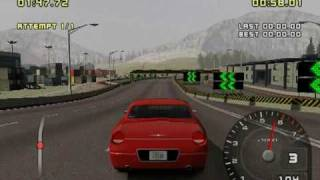 Ford Racing 2: 360° Turn