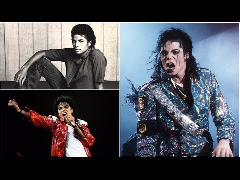 Michael Jackson: Bio & Net Worth - Amazing Facts You Need To Know