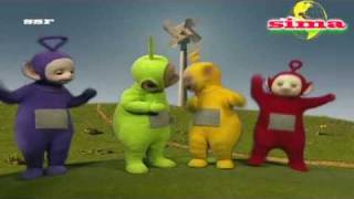 Teletubbies - Teletubbies 10A